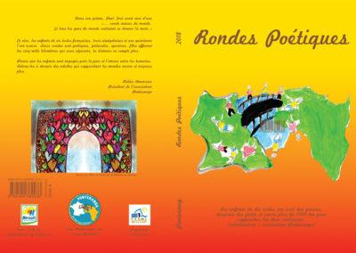 Rondes Poétiques - PONTERANGA